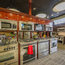 Gerhard's Appliances Ardmore - Lou Golato