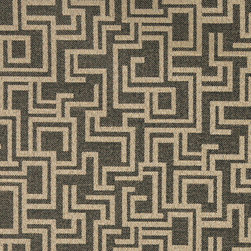 P3966-Sample - This material is an upholstery grade outdoor and indoor fabric. It is stain, water, mildew, bacteria and fading resistant. It is also Scotchgarded for further stain resistance and durability. This material is woven for superior appearance.