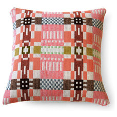 Eclectic Decorative Pillows by HORNE