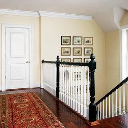 HomeStory Doors - Cambridge Door