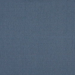 Dark Blue Textured Upholstery Fabric By The Yard - P7211 is great for residential, and commercial applications. This fabric will exceed at least 35,000 double rubs (15,000 is considered heavy duty), and is easy to clean and maintain.