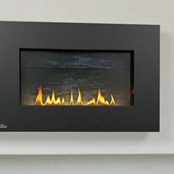 Fireplaces - Think that you need a lot of space and money to have a really great  gas fireplace?  THINK AGAIN!