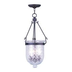 Livex Lighting - Livex Lighting 5074-07 Ceiling Light/Semi-Flush Mount Light - Livex Lighting 5074-07 Ceiling Light/Semi-Flush Mount Light