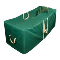 Artificial Tree Rolling Storage Chest -