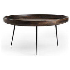 Contemporary Side Tables And Accent Tables by UPinteriors