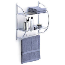 Contemporary Bathroom Storage by Walmart