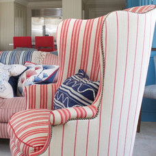 Traditional  by Fiona Watkins Design Limited