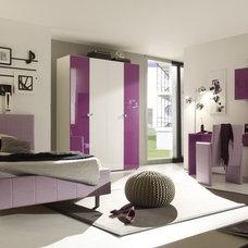 Modern Kids by MIG Furniture Design, Inc.