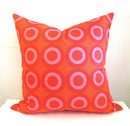 Contemporary Pillows by Pieces