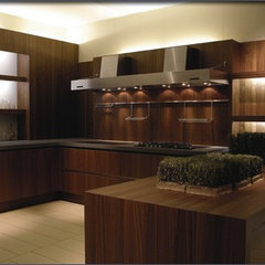 modern kitchen by asdesigns-inc.com