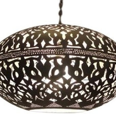 Mediterranean Pendant Lighting by E Kenoz
