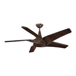"Savoy House - Savoy House 58-819-5Wa-37 Indra 58"" 5 Blade Ceiling Fan - Savoy House 58-819-5WA-37 Indra 58"" 5 Blade Ceiling Fan"