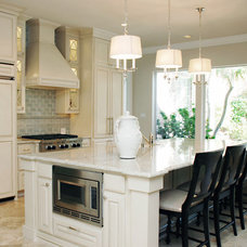 Traditional  by Greenbrook Homes