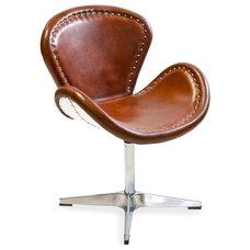 Exelero Chair Desert Tan / Industry West