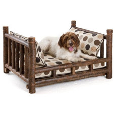 Rustic Dog Beds by La Lune Collection