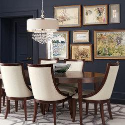 Allerton Dining Furniture -