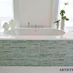 Artistic Tile - photos by Artistic Tile.