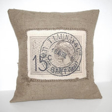 Contemporary Pillows by Luulla