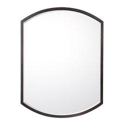 Capital Lighting - Capital Lighting Metal Mirror X-674263M - Capital Lighting Metal Mirror X-674263M