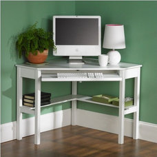 modern desks by Wayfair