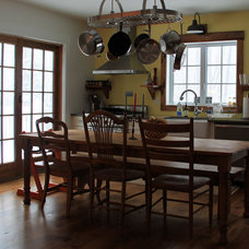 Dining Tables by The New England Farm Table Co.
