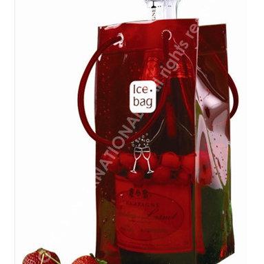 ice bag* - the modern alternative to an ice buket - ice bag* - the modern alternative to an ice buket