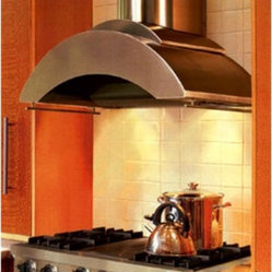 Kitchen Products Based In Richardson TX Their Kitchen Hoods Boast A