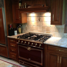 Traditional Gas Ranges And Electric Ranges by Mrs. G TV & Appliances