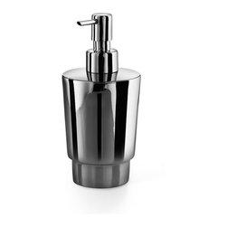 WS Bath Collections - Napie 53022.29 Soap Dispenser - Napie by WS Bath Collections Soap Dispenser in Stainless Steel