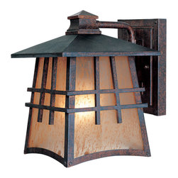 "Designers Fountain - Designers Fountain 30701-MP 7"" Wall Lantern - Designers Fountain 30701-MP 7"" Wall Lantern"