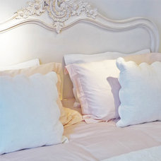 Traditional Sheets by The French Bedroom Company