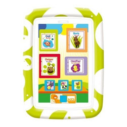 Kidz Delight I LOL E Reader - The I LOL E Reader is just like Mom and Dad's e-readers but without all that clunky subtext and symbolism. Small hands can easily select a story, music, or even fun sounds from the e-reader's library.About Group Sales, IncSince 1991, Group Sales, Inc has strived to become the first provider in quality toys and gifts by meeting the challenge with the finest products at competitive prices. Group Sales, Inc has diversified their portfolio of products for customers of all ages and interests by becoming the US distributor for brands such as New Bright's remote controlled line, or the arts and crafts products of NSI. Group Sales, Inc even supplies top-of-the-line products for pets from Zaidy.