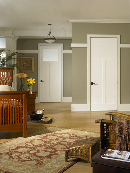 Traditional Interior Doors by TruStile Doors