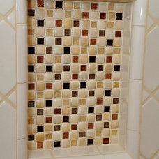 Mediterranean Tile by Kitchens Etc. of Ventura County