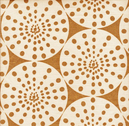 Eclectic Upholstery Fabric by Victoria Larson Textiles