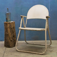 Contemporary Chairs by Factory 20