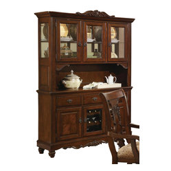 Coaster Furniture - Addison China Cabinet by Coaster Fine Furniture - Addison China Cabinet by ...