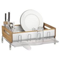 Modern Dish Racks by Crate&Barrel