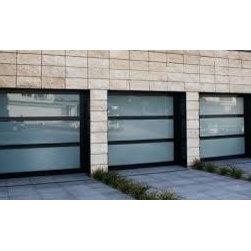 TCWRC Garage Door - David Shalva