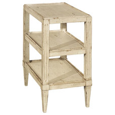 Traditional Side Tables And End Tables by cobblecourt.com