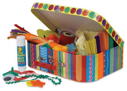 Kids Toys by Blick
