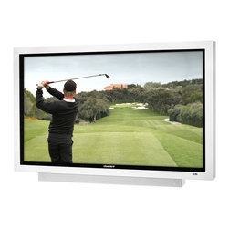 "Sunbrite 65"" TV SB6560HDWH Signature Series Outdoor TV in White - Sunbrite TV SB6560HDWH 65"" Signature Series True Outdoor All-Weather LED Television"