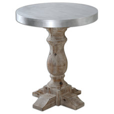 Traditional Side Tables And Accent Tables by Fratantoni Lifestyles