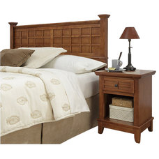 Craftsman Bedroom Products by Cymax