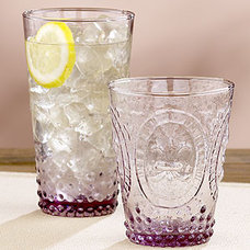 Traditional Everyday Glassware by Cost Plus World Market