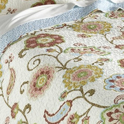 Levtex 'Ashbury Spring' Quilt (Online Only) - Anniversary Sale + Free Shipping!