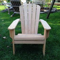 Fifthroom - Kid's Cypress Adirondack Chair -