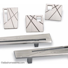 Cabinet And Drawer Handle Pulls by Atlas Homewares
