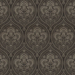 Sunbrella - Pewter Fabric - Sold by the yard, 36 inches, at 54 inch width.
