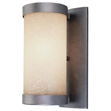 Contemporary Wall Lighting by Littman Bros Lighting